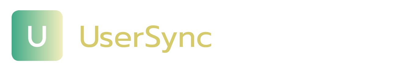 UserSync by Contesto